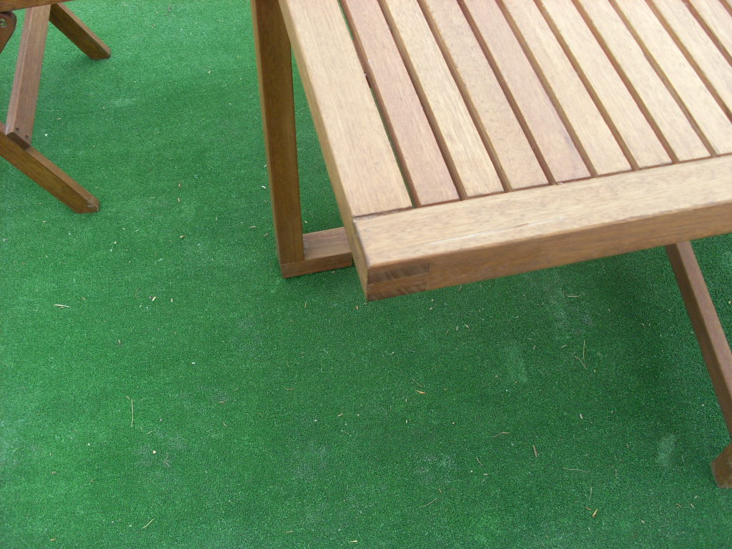 Muebles de jardín - Madera CAT